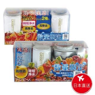 【TORAY 東麗】快速淨水3.0L/分 淨水器MK307SMX-TRY+MKC.MXJ-SMX(總代理貨品質保證)