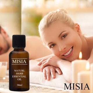 【MISIA】澳洲進口天然尤加利單方純精油(30ml大包裝)