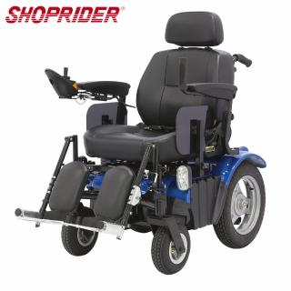 【SHOPRIDER】888WND2翔龍 必翔電動輪椅(室外機動型)