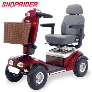 【SHOPRIDER】TE-889SL 必翔電動代步車(C型把手款)