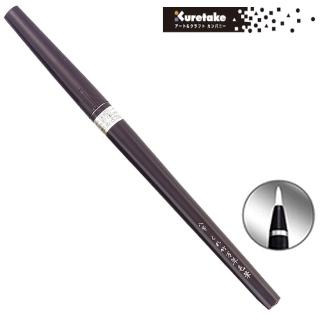 【kuretake吳竹】DP150-8B  8號桌上型小楷毛筆
