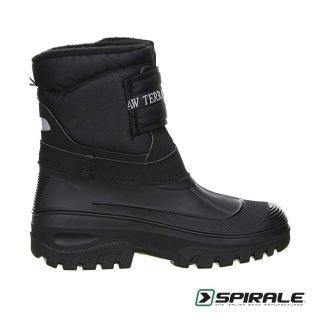 【義大利 SPIRALE】TOMMY 男款高筒雪靴