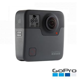 【GoPro】FUSION 360°全景攝影機(CHDHZ-103)