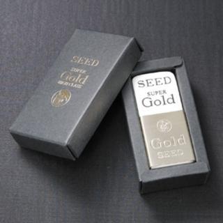 【SEED】ER-M01 GOLD天然橡皮擦(金色握把)