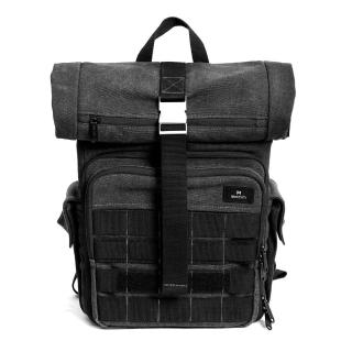 【MATIN】Adventure Rolltop 270 冒險家系列 冒險家 後背包 相機包(立福公司貨)