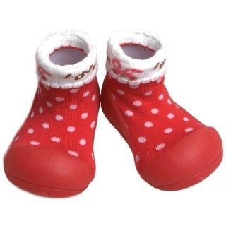 【Attipas】韓國Attipas學步鞋-草莓甜心