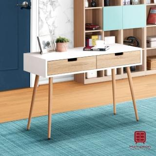 【Hampton 漢妮】愛莉森3.6尺書桌(書桌/桌子/辦公桌)