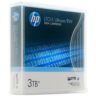 【HP】LTO-5 磁帶 C7975A 一盒五卷