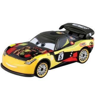 【TOMICA】CARS 汽車總動員 超跑版 Miguel Camino