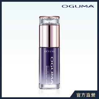 【OGUMA 水美媒】奢華金萃乳霜(50ml X 1瓶)