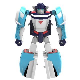 【機器戰士】TOBOT MINI TORNADO ENG(男孩 機器人)