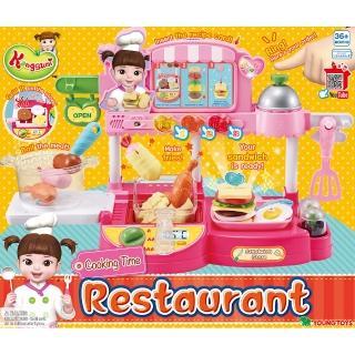 【KONGSUNI】小荳娃娃美味廚房組(家家酒)