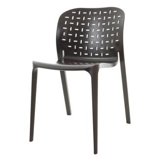 【YOI傢俱】德國OOLAND品牌 古利克椅 4色可選(YSW-S053A)