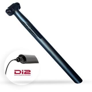 【PRO】VIBE 碳纖維系列 座管(相容Di2)