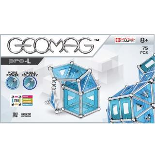 GEOMAG 玩家系列PRO-L系列#023-75pcs
