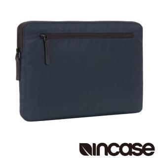 【Incase】Compact Sleeve 15吋 飛行尼龍筆電保護內袋 / 防震包(海軍藍)