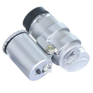 【MICROTECH】MINI口袋型顯微鏡(口袋型顯微鏡)