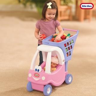 【Little Tikes】公主購物車(孩子專屬的購物車)