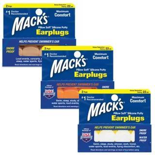 【Macks】美國熱銷