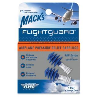【Macks】美國熱銷 飛行耳塞 飛機耳塞 避免耳痛