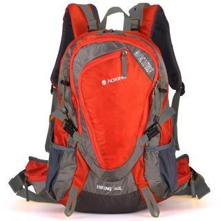 【Aaronation 愛倫國度】30L AOKING系列輕型登山包四色可選(V5-YJN67752)