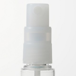 【MUJI 無印良品】PET分裝瓶/噴霧型.18ml