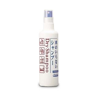 日本SHISEIDO 乾洗洗髮劑150ml