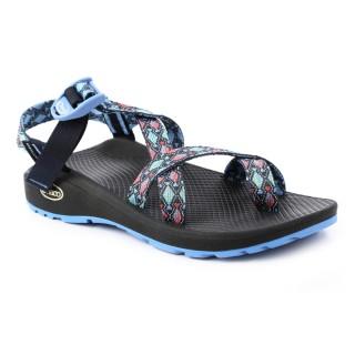 【CHACO】女 越野舒壓運動涼鞋-夾腳款CH-ZLW02HE35(尋蹤日蝕)