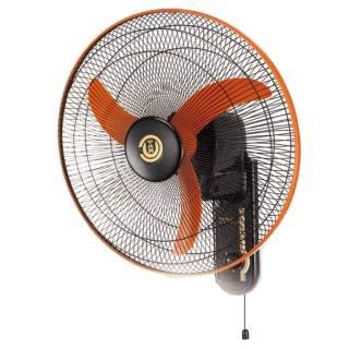 【中央興】18吋壁掛式高效速風扇(F-184)