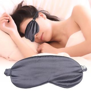 【Seraphic Silk】100%蠶絲零觸感舒眠透氣眼罩
