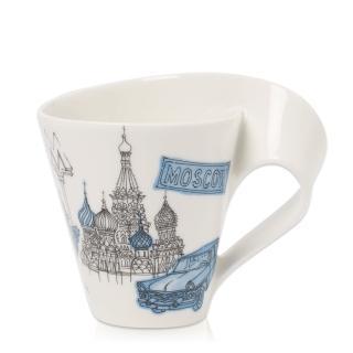 【Villeroy & Boch】NewWave 莫斯科馬克杯(咖啡杯)