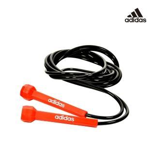 【adidas 愛迪達】Training 基礎訓練型跳繩(ADRP-11017)