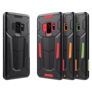 【NILLKIN】SAMSUNG Galaxy S9 悍將 II 保護套