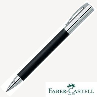 【Faber-Castell】成吉思汗 AMBITION 系列 纖維筆桿 鋼珠筆(148110)