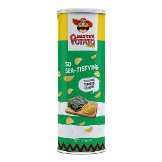 【MISTER POTATO】薯片先生-口味任選(130g)