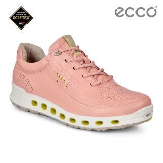 【ecco】COOL 2.0 360度環繞防水休閒運動鞋(粉 84251301309)