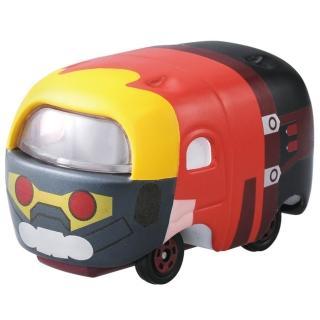 【TOMICA】迪士尼 TSUMTSUM 漫威星爵(小汽車)