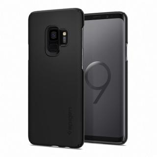 【Spigen】Galaxy S9 Thin Fit-超薄防刮保護殼