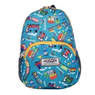 【HUGGER】幼童背包(嘟嘟火車)
