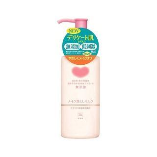 日本牛乳石鹼無添加卸妝乳150ml/