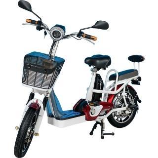 【勝一】EV-16S鋰電池電動輔助自行車