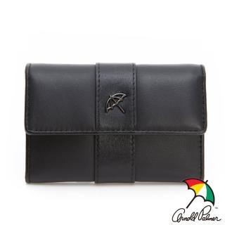 【Arnold Palmer】名片夾 Yuppie系列(黑色)