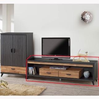 【H&D】雷諾6尺長櫃(6尺 長櫃 電視櫃)