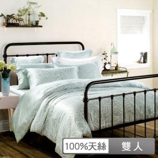 【貝兒居家寢飾生活館】裸睡系列60支天絲床罩七件組(雙人/待秋)