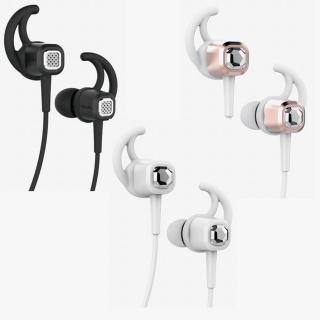 【Superlux】內耳掛入耳式耳機(HD387)