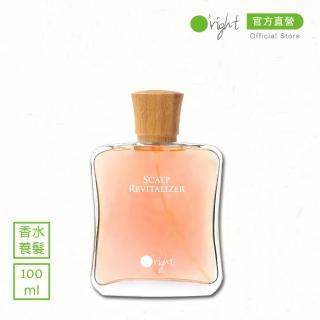 【O right 歐萊德】男用養髮液100ml(適: 男性頭皮保養)