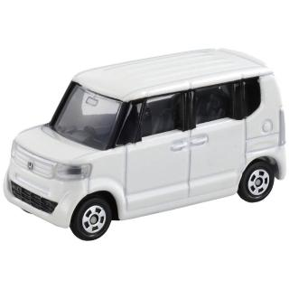 【TOMICA】NO.020 本田 N BOX(多美小汽車)