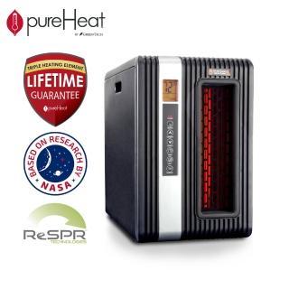 【GreenTech】PureHeat 2in1 Advance 空氣清淨暖風機(NASA認證ReSPR淨化技術)