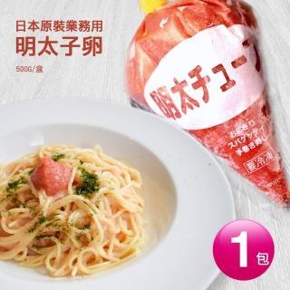 【築地一番鮮】日本原裝明太子沙拉1包(業務用約500g/包)