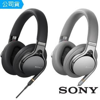 【SONY 索尼】MDR-1AM2 高音質耳罩式耳機(公司貨)